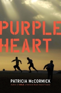 Purple Heart cover