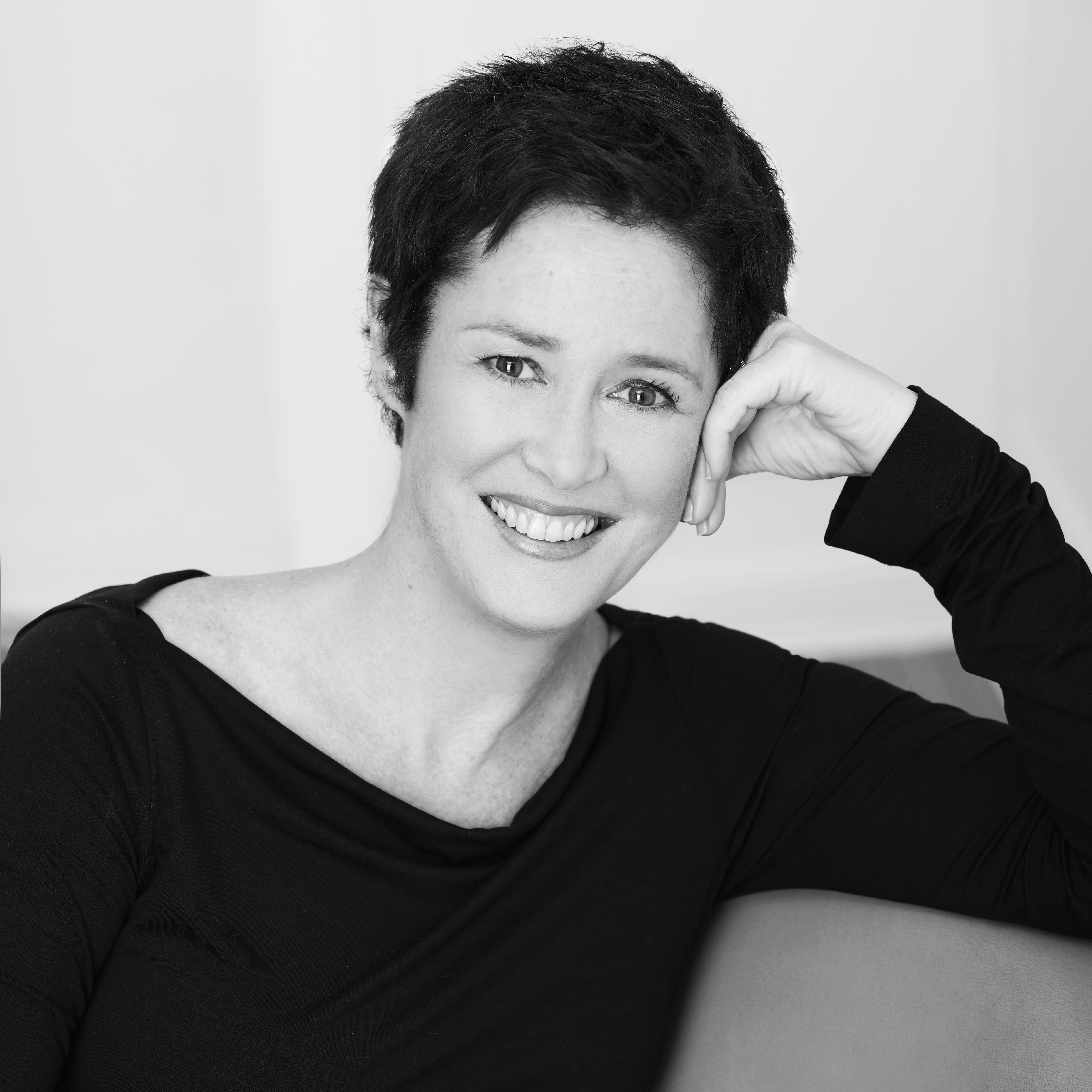 Patricia McCormick (author)